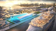 Royal Caribbean to move Oasis ships to new Miami terminal